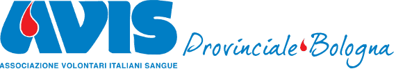 AVIS Provinciale Bologna Logo