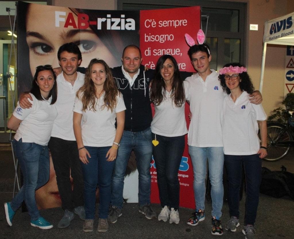 Foto Gruppo Giovani Sito