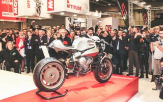 motorbike expo