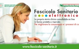 fascicolo sanitario Avis Bologna