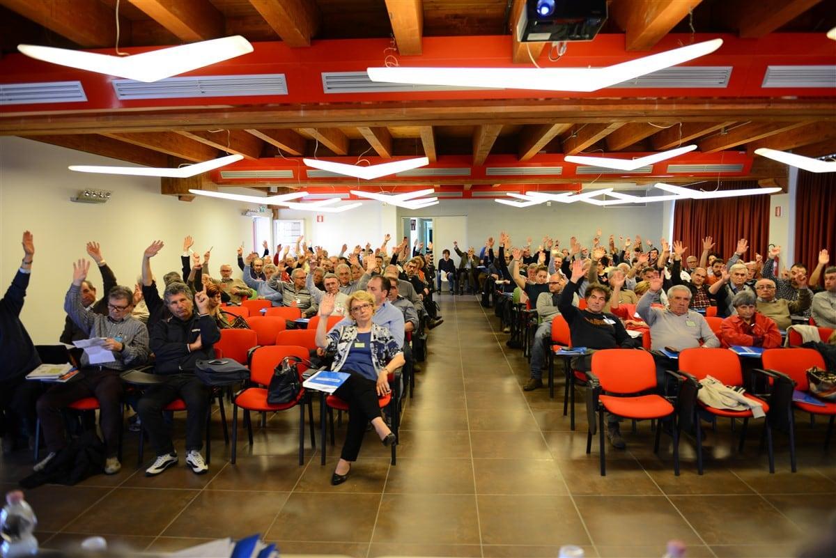 Assemblea Avis Provinciale Bologna