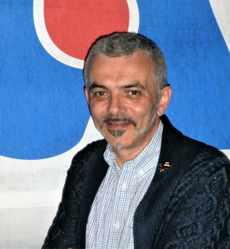 Francesco Pedrini
