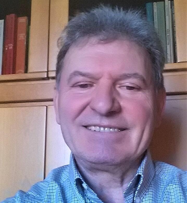 Francesco Martarello Piazzati