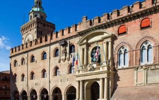 Palazzo D'accursio Avis