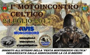 Motoincontro Celtico. Avis Monghidoro @ Futa Point SS65 | Cà del Costa | Emilia-Romagna | Italia