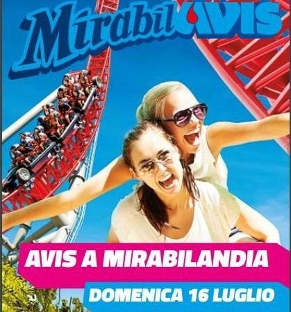 MirabilAvis 3D: l'Avis a Mirabilandia @ Mirabilandia | Savio | Emilia-Romagna | Italia