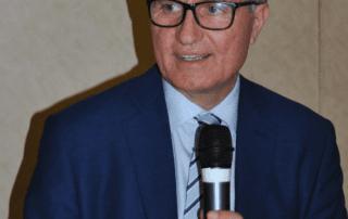 Alberto Argentoni Presidente Avis NAzionale