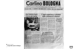 Strage del 2 Agosto a Bologna - Avis