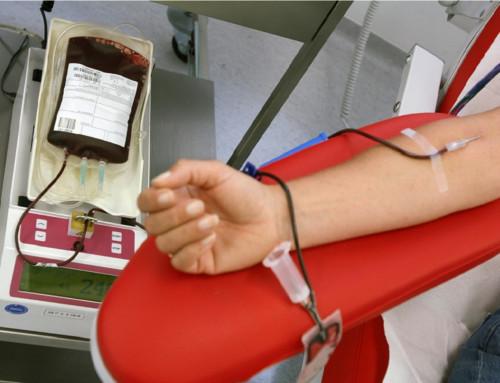 Visite al Centro di Raccolta Sangue