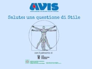 Salute una Questione di Stile Avis Bologna