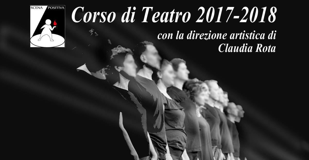 Presentazione Corso di Teatro Scena Positiva @ Casa dei Donatori di Sangue   Bologna   Emilia-Romagna   Italia