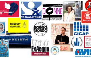 settimana della legalità avis scuole bologna