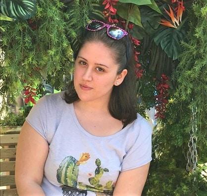 Jenny Avis Bologna