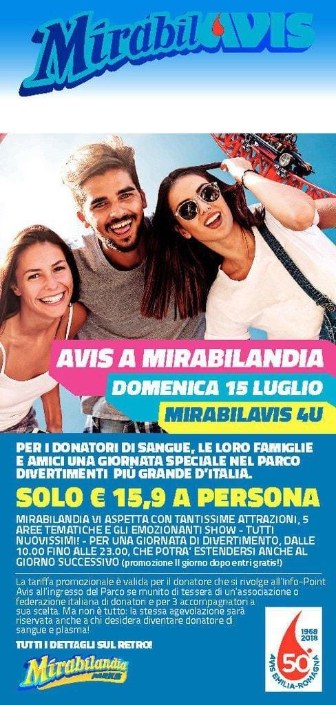 MirabilAvis 4U @ Mirabilandia   Savio   Emilia-Romagna   Italia