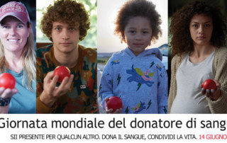 Giornata Mondiale del Donatore 2018