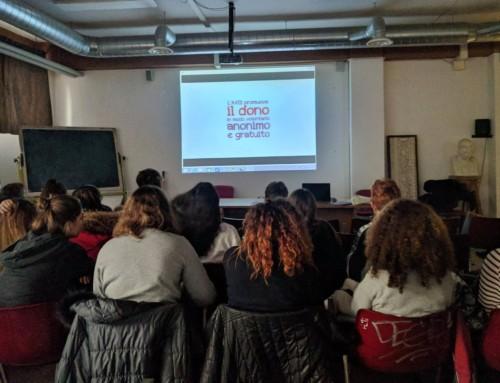 Proposta di collaborazione: cerchiamo medici per le scuole a.s.2019/2020