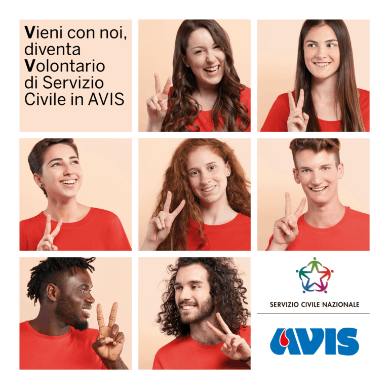 AVIS_Servizio-Civile-2018