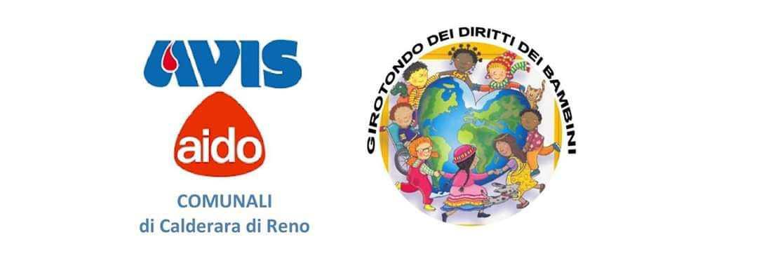 Girotondo dei diritti dei bambini. Avis Calderara di Reno @ Piazza Marconi Calderara di Reno | Calderara di Reno | Emilia-Romagna | Italia