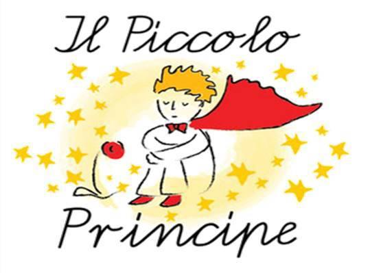 piccolo principe Avis