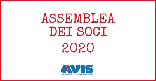 RINVIATA - Assemblea 2020 Imola @ Avis Imola | Imola | Emilia-Romagna | Italia
