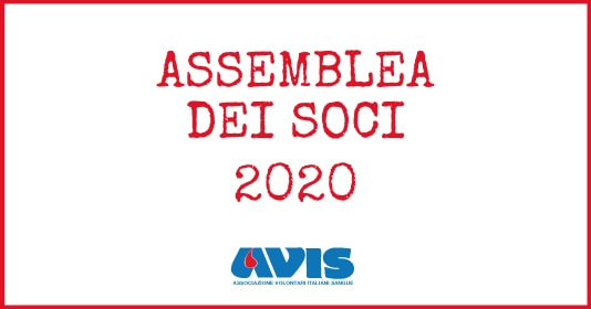 assemblea 2020 avis marzabotto