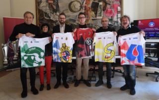 Bologna School League Avis Bologna