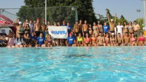Sciáza cun l'Avis 8.0 @ PISCINA MOLINO ROSSO | Imola | Emilia-Romagna | Italia