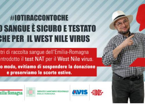 West Nile e altri Virus 2019: aggiornamento in tempo reale