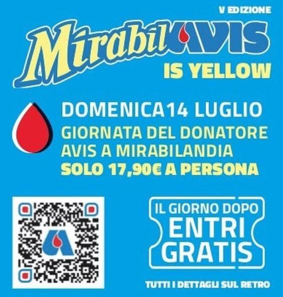 Mirabilavis ER