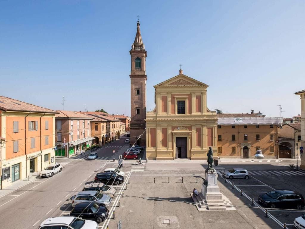 Festa Avis Castello d'Argile @ Piazza Gadani Castello d'Argile   Castello D'argile   Emilia-Romagna   Italia