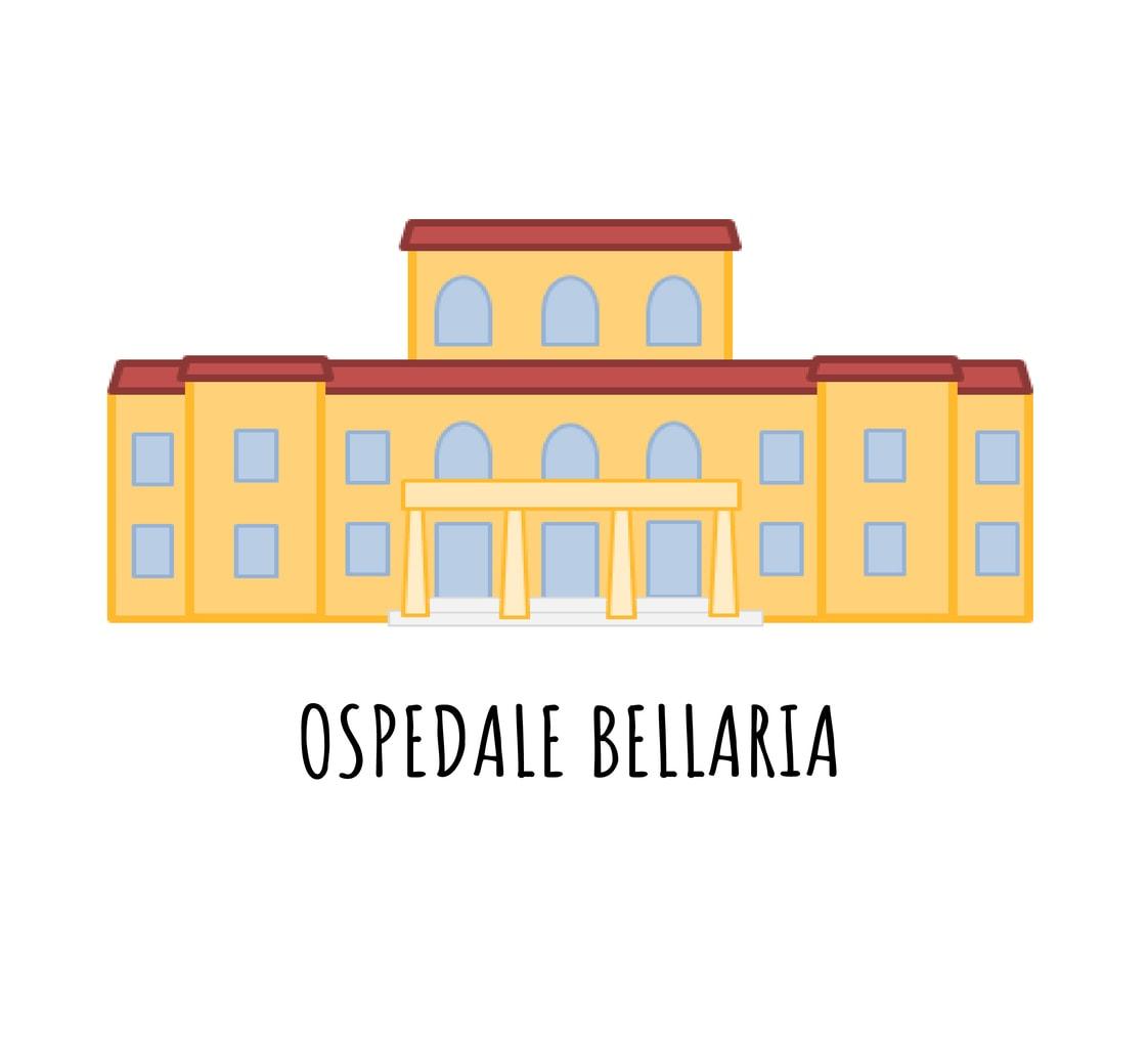 Ospedale Bellaria Avis