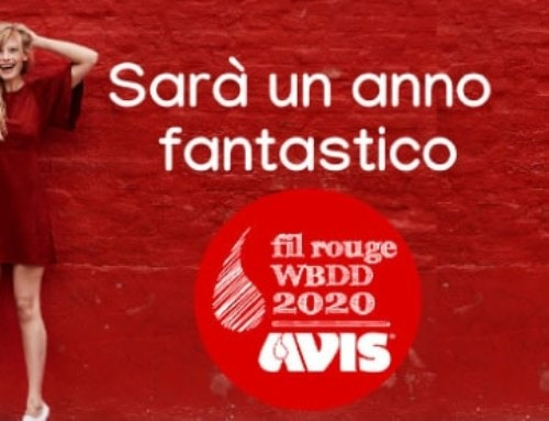 Fil rouge: Avis per il World Blood Donor Day 2020