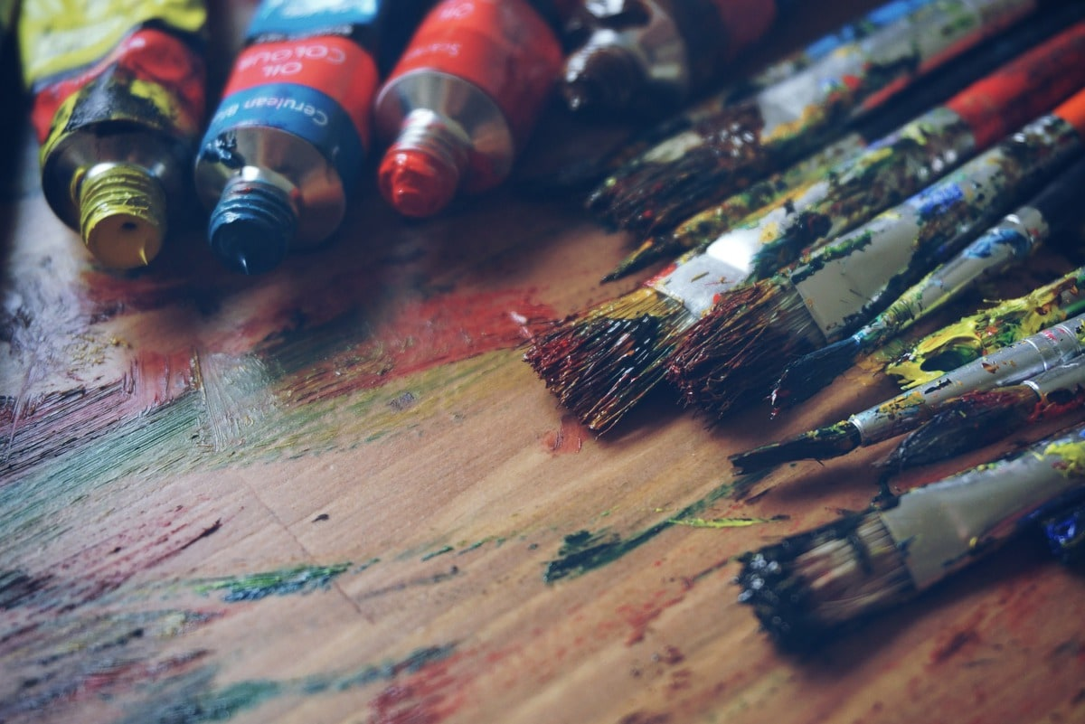 Gruppo Arte nel Sangue Avis