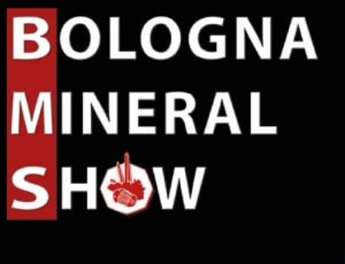 51° Bologna Mineral Show – 17° Bijoux Expo