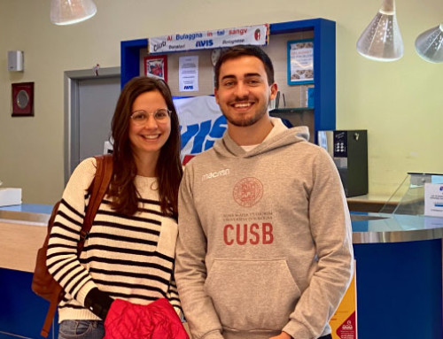 AviStorie. Chiara e Michele: fratelli donatori ai tempi del Covid-19