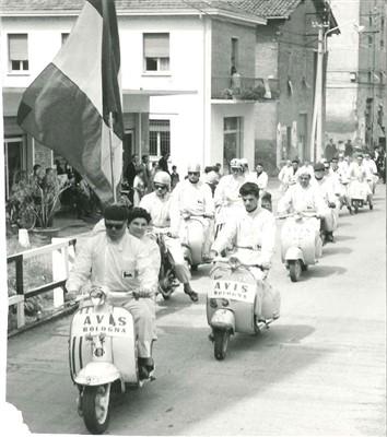 1959_Motociclisti Avis Bologna
