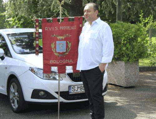 Claudio Rossi nuovo Presidente di Avis Provinciale Bologna