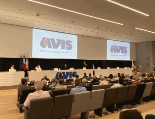Assemblea Avis Provinciale di Bologna: da Imola un nuovo slancio per il futuro