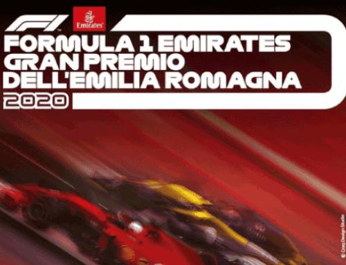 AVIS in pole position per il GP di Formula Uno dell'Emilia Romagna