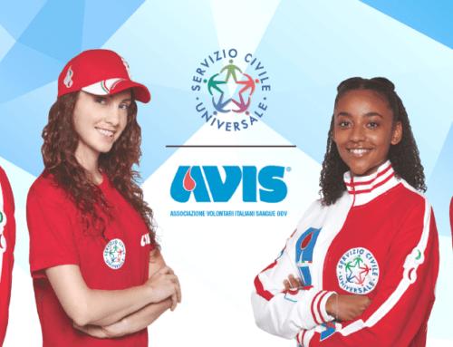 Servizio Civile in Avis: online le graduatorie