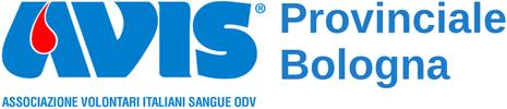 AVIS Provinciale Bologna Logo