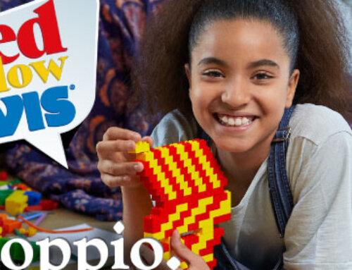 """""""Be red, be yellow"""": la nuova campagna di AVIS per un nuovo approccio alla donazione"""